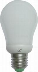 G60普泡型电子节能灯