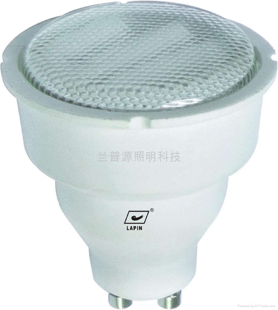Mini Gu10 Spotlight I68sn Mg005