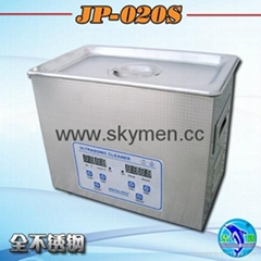 denture ultrasonic cleaner (JP-020S,digital,3 L)
