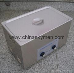 潔盟眼鏡光學鏡片超聲波清洗機JP-080(22升容量)