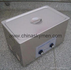 eyeglasses opitcal lens ultrasonic cleaner JP-080(22L)