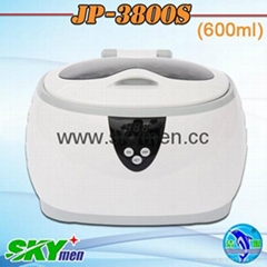 smart ultrasonic cleaner