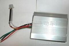 電動三輪車控制器