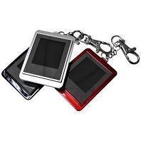 1.5inch digital photo frame key chain US$3.99/pc