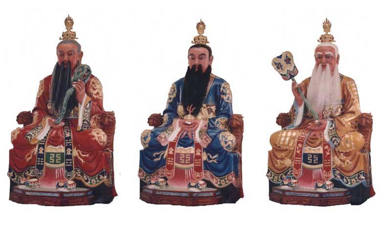 供应佛像木雕泥塑千万佛供桌;;; 三清道祖;;; 木雕佛像系列