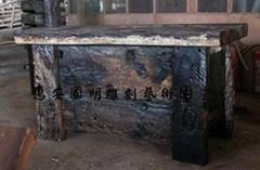 船木家具之办公桌