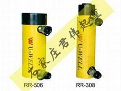 台湾U-WELL优伟RR液压双动油缸