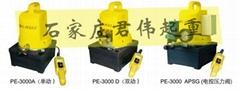 臺灣U-WELL優偉PE電動泵