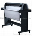 Rabbit apparal Plotter