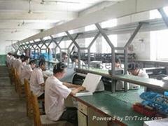 Jinan King Rabbit Technology Development Co.,Ltd.