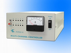 8 Channel On-line Converter (for 80 doors access)