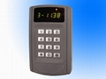 Standalone Single Door Access Controller With LED Display