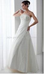 weding dress011