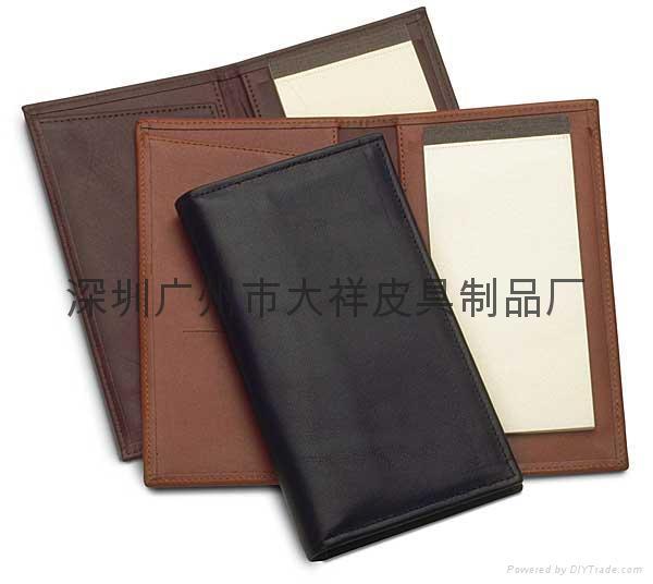 平裝式筆記本,活頁式筆記本,深圳真仿皮筆記本廠 5