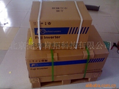 富士变频器FRN22G11S-4CX