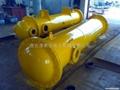 式冷油器_新云式冷油器-LY(中国江苏省生产商)-节能设备-环保设备