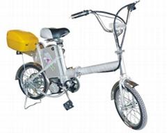马路天使电动自行车