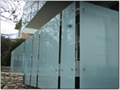 Tempered/Laminated Glass
