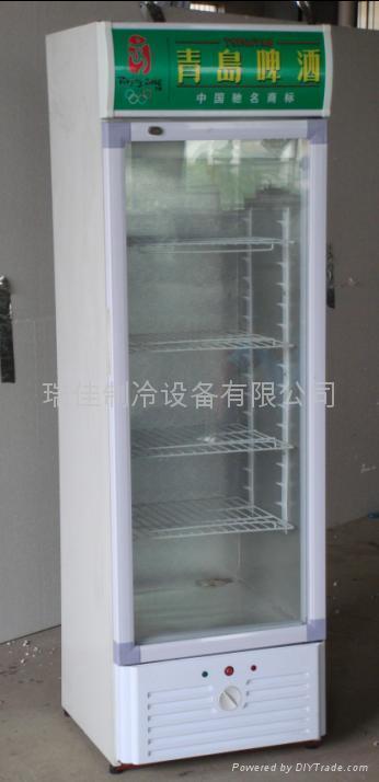 三门展示柜 1