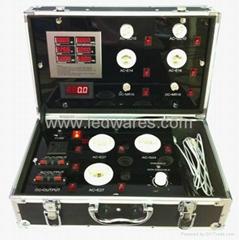 LED sample demo box