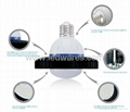E40 LED high bay light(E39/E40, 27W)
