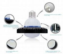 E40 LED high bay light E39/E40, 27W