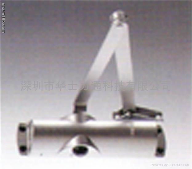 GEZE盖泽闭门器TS1000  3