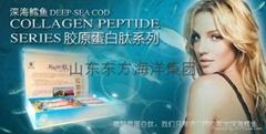央视上榜名品-山东东方海洋胶原蛋白肽