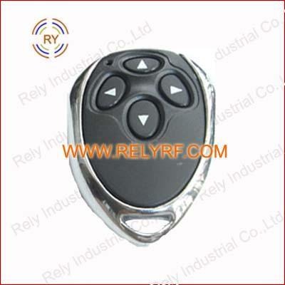 Wireless remote key for garage door.window.. 1