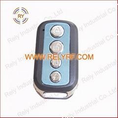 wireless transmitter for alarm system