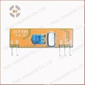 315/433.92MHZ RF module for alarm system
