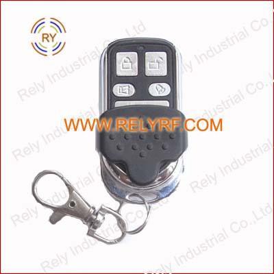 Car remote starters 1