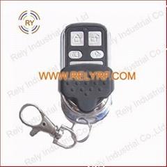 Car remote starters
