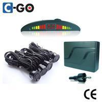 LED Reverse Sensor System
