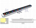 High power LED wall washer light 3