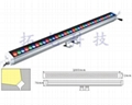 High power LED wall washer light 4