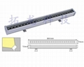 High power LED wall washer lamp 4