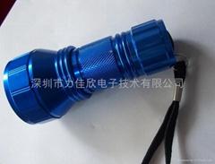 LED 廣告促銷贈品禮品家庭備用電筒