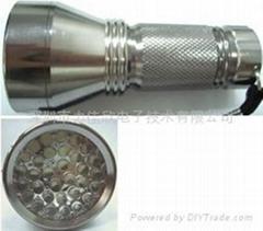 32LED 廣告促銷贈品禮品家庭備用電筒