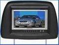 Headrest LCD Monitor(DVD Combo) 3