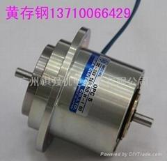 供应绞线机专用配件日本OGURA离合器OPC5