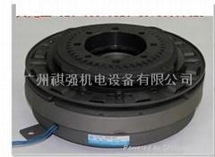 供应轮胎成型机专用日本OGURA离合器MSC-40T