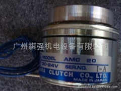 供应压缩机专用配件日本OGURA离合器AMC20