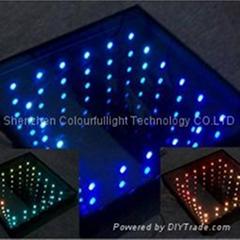 3D Effect LED Dance Floor(CLF-3D)