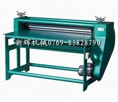 裱坑机(瓦椤纸胶水机)