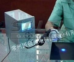 UV LED spot light source curing system,uv lamp,uv curing machineGST-101D-6