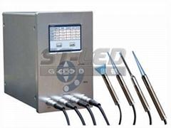 UV LED spot light source curing system,uv curing,uv lampGST-101D-7