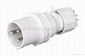 Industrial plug/Cee plug