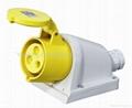 Industrial socket/Cee socket