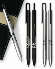plastic/advertising pen /promotion gift/office supplyer
